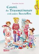 Cover-Bild zu Sander, Karoline: Conni & Co 15: Conni, das Traumzimmer und andere Baustellen (eBook)