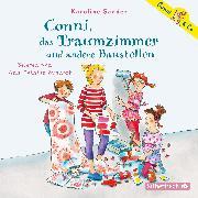 Cover-Bild zu Sander, Karoline: Conni, das Traumzimmer und andere Baustellen