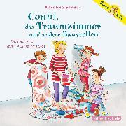 Cover-Bild zu Sander, Karoline: Conni, das Traumzimmer und andere Baustellen (Audio Download)