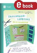 Cover-Bild zu Zahlenraum-Lapbooks für die Grundschule (eBook) von Lenz, N.