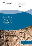 Cover-Bild zu Steinzeit - Ägypten von Elz, Julia
