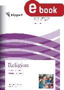 Cover-Bild zu Altes Testament - Neues Testament (eBook) von Kern, Ulrike