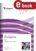 Cover-Bild zu Kirche - Feste im Kirchenjahr (eBook) von Kern, Ulrike