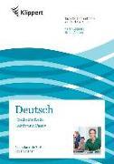 Cover-Bild zu Indirekte Rede - Aktiv und Passiv von Göppert, Maren