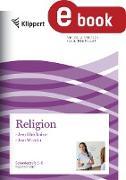 Cover-Bild zu Jesu Gleichnisse - Jesu Wunder (eBook) von Kern, Ulrike