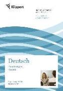 Cover-Bild zu Inhaltsangabe - Ballade von Kuhnigk, Markus