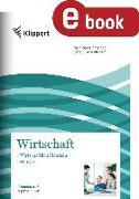 Cover-Bild zu Wirtschaftliches Handeln und Märkte (eBook) von Hofmann, Heike