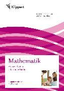 Cover-Bild zu Ganze Zahlen - Rationale Zahlen von Harnischfeger, Johanna (Hrsg.)
