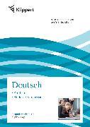 Cover-Bild zu Parabeln - Moderne Kurzprosa von Kuhnigk, Markus