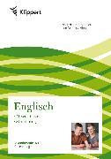 Cover-Bild zu Mixed Tenses - Structuring von Schönhofen, Marianne
