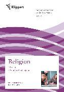 Cover-Bild zu Kirche - Feste im Kirchenjahr (5. bis 8. Klasse) von Kern, Ulrike