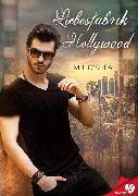 Cover-Bild zu O'Shea, M.J.: Liebesfabrik Hollywood (eBook)