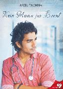 Cover-Bild zu Tachna, Ariel: Kein Mann für Brent (eBook)