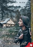 Cover-Bild zu Easton, Eli: Wenn der Schnee nicht mehr fällt (eBook)
