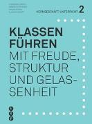 Cover-Bild zu Klassen führen von Städeli, Christoph