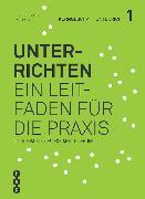 Cover-Bild zu Unterrichten (E-Book) (eBook) von Caduff, Claudio
