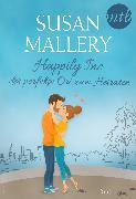 Cover-Bild zu Mallery, Susan: Happily Inc - der perfekte Ort zum Heiraten (5in1) (eBook)