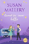 Cover-Bild zu Mallery, Susan: Einmal für immer, bitte (eBook)