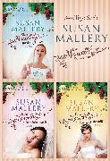 Cover-Bild zu Mallery, Susan: Die Marcelli-Schwestern (eBook)