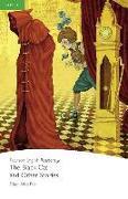 Cover-Bild zu PLPR3:Black Cat and Other Stories, The RLA 1st Edition - Paper von Poe, Edgar Alan