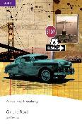 Cover-Bild zu PLPR5:On the Road RLA 2nd Edition - Paper von Kerouac, Jack