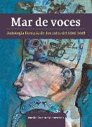 Cover-Bild zu Mar de voces (eBook) von Magaña, Cecilia