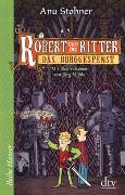 Cover-Bild zu Stohner, Anu: Robert und die Ritter III, Das Burggespenst