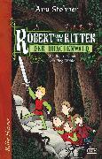 Cover-Bild zu Stohner, Anu: Robert und die Ritter, Der Drachenwald (eBook)