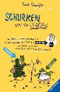 Cover-Bild zu Schmeißer, Frank: Schurken machen Krawall (eBook)