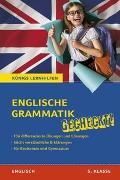 Cover-Bild zu Englische Grammatik gecheckt! 5. Klasse