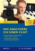 Cover-Bild zu Wie analysiere ich einen Film? von Munaretto, Stefan