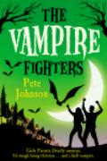 Cover-Bild zu Johnson, Pete: The Vampire Fighters (eBook)