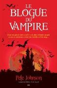 Cover-Bild zu Pete Johnson, Johnson: Le blogue du vampire (eBook)