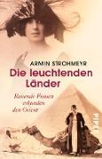 Cover-Bild zu Strohmeyr, Armin: Die leuchtenden Länder (eBook)