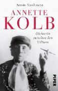 Cover-Bild zu Strohmeyr, Armin: Annette Kolb (eBook)