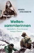 Cover-Bild zu Strohmeyr, Armin: Weltensammlerinnen (eBook)