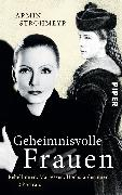Cover-Bild zu Strohmeyr, Armin: Geheimnisvolle Frauen