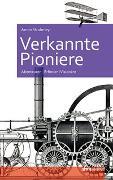 Cover-Bild zu Strohmeyr, Armin: Verkannte Pioniere