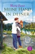Cover-Bild zu Force, Marie: Meine Hand in deiner