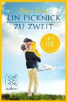 Cover-Bild zu Force, Marie: Ein Picknick zu zweit (eBook)