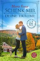Cover-Bild zu Force, Marie: Schenk mir deine Träume (eBook)