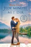 Cover-Bild zu Force, Marie: Jede Minute mit dir