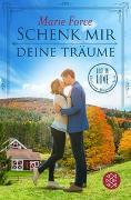 Cover-Bild zu Force, Marie: Schenk mir deine Träume