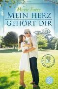 Cover-Bild zu Force, Marie: Mein Herz gehört dir