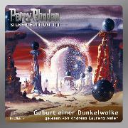 Cover-Bild zu Vlcek, Ernst: Perry Rhodan Silber Edition 111: Geburt einer Dunkelwolke (Audio Download)