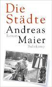 Cover-Bild zu Maier, Andreas: Die Städte