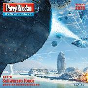 Cover-Bild zu Hirdt, Kai: Perry Rhodan 2926: Schwarzes Feuer (Audio Download)