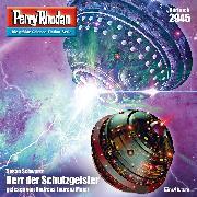 Cover-Bild zu Schwartz, Susan: Perry Rhodan 2945: Herr der Schutzgeister (Audio Download)