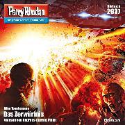 Cover-Bild zu Vandemaan, Wim: Perry Rhodan Nr. 2937: Das Zerwürfnis (Audio Download)