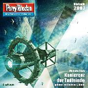 Cover-Bild zu Stern, Michelle: Perry Rhodan 2897: Konferenz der Todfeinde (Audio Download)